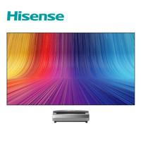 双11预售:Hisense 海信 75J3D 激光电视 含75英寸屏