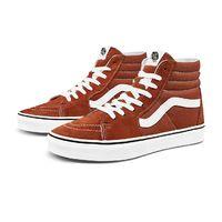 双11预售:VANS 范斯 SK8-Hi VN0A4U3CWK81 男女款板鞋