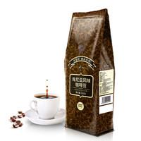 GEOGEOCAFÉ 吉意欧 醇品系列 肯尼亚咖啡豆 500g *3件 +凑单品