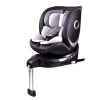 双11预售:Abner 阿布纳 星赏官 儿童安全座椅 0-4-7岁