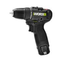 双11预售: WORX 威克士 WE210 专业级无刷充电电钻