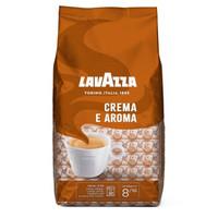 LAVAZZA 乐维萨 醇香型 咖啡豆 1kg