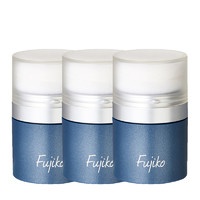 双11预售、历史低价:Fujiko ponpon 头发蓬松粉 蓝瓶新版 8.5g*3瓶装