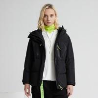 双11预售:波司登 B90142202 女士短款羽绒服