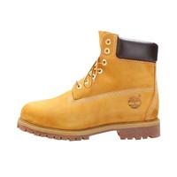 双11预售、考拉海购黑卡会员:Timberland 添柏岚 吴亦凡/Jay-z同款 10061 男女款经典大黄靴