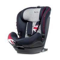 双11预售:Silver Cross 银十字 Balance 儿童安全座椅 9个月-12岁