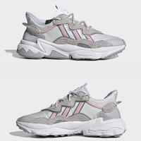 双11预售:adidas 阿迪达斯 Ozweego 女士休闲运动鞋