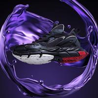 双11预售:361° 黄金圣斗士联名 冥王哈迪斯 672032214F 男子运动鞋
