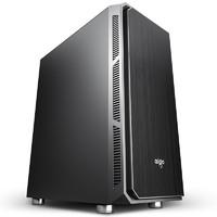 PCCOOLER 超频三 图形工作站主机(R9-3950X、32GB、500GB SSD+4TB、M4000 8GD5))