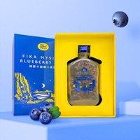 京东PLUS会员:瑞斐卡 蓝莓柠檬红茶小瓶茶 30g/瓶 *2件