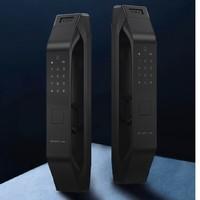 双11预售:DESSMANN 德施曼 R7 3D人脸识别智能锁  高端黑