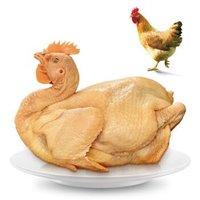 限地区:WENS 温氏 农养鸡 1kg *6件