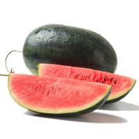 夏日消暑果物--西瓜
