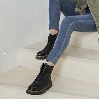 奥康 N106424129 女款时尚马丁靴