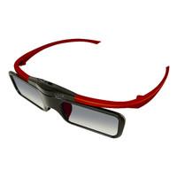 坚果3D眼镜 投影仪3D眼镜 适配坚果J9/X3/G7S/J7S/U1/X3投影仪  主动快门式 *3件