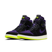 1日0点:AIR JORDAN 1 ZOOM AIR CMFT CT0979 女子运动鞋