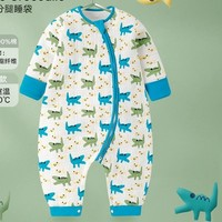 双11预售:goodbaby 好孩子 婴儿睡袋夹棉分腿秋冬季