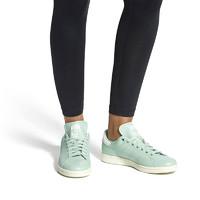 考拉海购黑卡会员、历史低价:adidas 阿迪达斯 STAN SMITH W CQ2820 女子低帮休闲板鞋