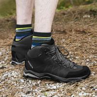 双11预售、历史低价:SCARPA 思卡帕 63050-201 男士莫林加强版徒步鞋