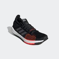 双11预售:adidas 阿迪达斯 PulseBOOST HD m FU7333 男款跑步运动鞋