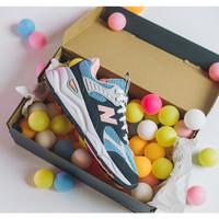 双11预售、历史低价、考拉海购黑卡会员:new balance X90系列 女士休闲运动鞋