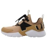 双11预售、考拉海购黑卡会员:NIKE 耐克 AIR HUARACHE CITY LOW AH6804 华莱士运动休闲鞋