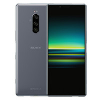 Sony 索尼 Xperia 1 智能手机 6GB 128GB