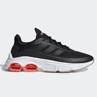 1日0点:adidas 阿迪达斯 neo QUADCUBE 男子休闲运动鞋