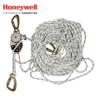 京东PLUS会员:Honeywell 霍尼韦尔 1028758B 高层逃生救援缓降器(含安全绳100m)