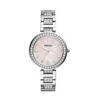双11预售:FOSSIL Karli系列 BQ3182 女士石英手表
