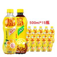 vitasoy 维他奶 维他菊花茶饮料 500ml*15瓶