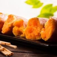 甜薯阿丘  黄心蜜薯中大果   净重5斤