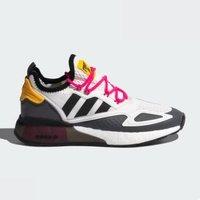 双11预售:adidas 阿迪达斯 三叶草 NINJA ZX 2K BOOST 男女款运动鞋