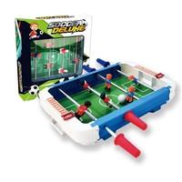 移动专享:哦咯 室内对战桌面足球 塑料杆