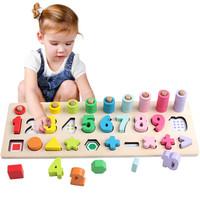 小孩的玩具很简单?这些3岁+的玩具完虐成年人,分享不但益智简直是烧脑的3岁+玩具 让娃安静两小时