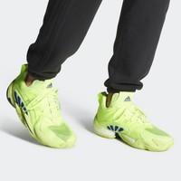 1日0点:adidas 阿迪达斯 CRAZY BYW X 2.0 男子经典运动鞋