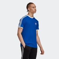1日0点:adidas 阿迪达斯 CW1202 三叶草 男子短袖T恤