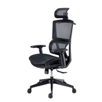 双11预售:YANXUAN 网易严选 多功能人体工学转椅 小蛮腰新款