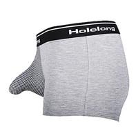 Holelong 活力龙  HCPB003 大象鼻平角内裤