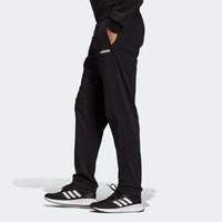 1日0点:adidas 阿迪达斯 E PLN T PNT SJ DU0378 男子针织长裤
