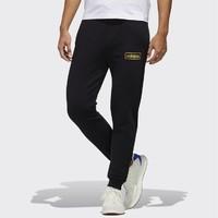 1日0点:adidas 阿迪达斯 M C+ TP FP7483 男装运动裤