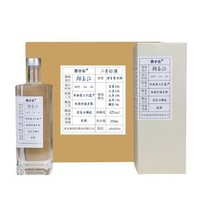 青小乐 二月初浓香型纯粮白酒 42度 500ml*6瓶