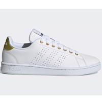 1日0点:adidas  阿迪达斯 neo ADVANTAGE 男女款休闲运动鞋