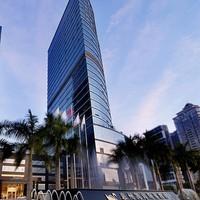 双11预售:惠州凯宾斯基酒店 豪华房1晚(含minibar+欢迎水果)