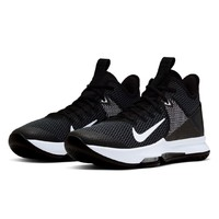 1日0点:NIKE 耐克 LeBron Witness IV EP CD0188 男子篮球鞋