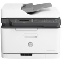 双11预售:HP 惠普 M179fnw 彩色激光多功能一体机