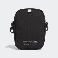 1日0点:adidas 阿迪达斯 FEST BAG 男女小袋包