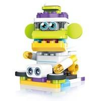 双11预售:布鲁可 编程机器人系列 Botzee 编程启蒙机器人