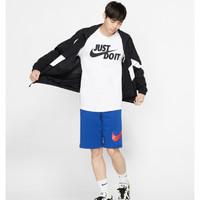 1日0点:NIKE 耐克 AR5007 男士短袖T恤