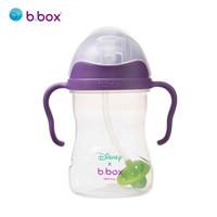 限地区:b.box 宝宝学饮杯 第三代重力球 迪士尼版巴斯光年 240ml +凑单品